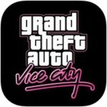 gta vice city app store logo