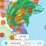 7 iOS Apps That Help You Track, Evacuate And Inform During Hurricane Matthew