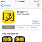 idisplay app store download
