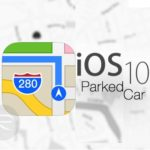 Did You Know That Your iPhone Can Show The Location Of Your Parked Car?