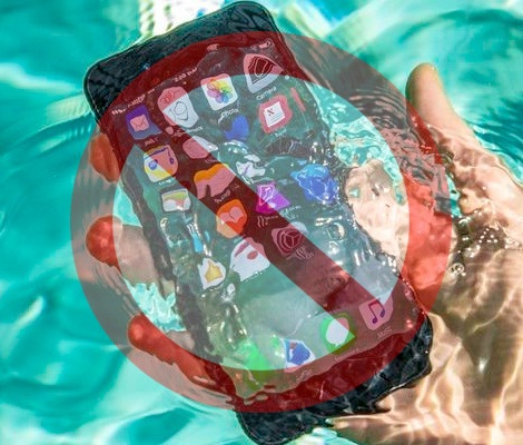 How To Remove Water From Speaker If Your iPhone Sounds
