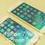 3 Ways To Fix iPhone 7 Yellow Display Problem