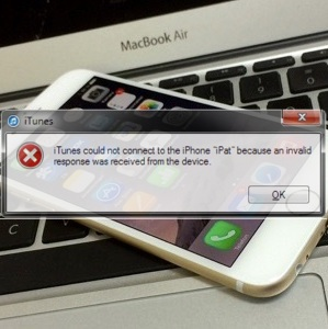 connect iphone to macbook how to solve the itunes could not connect to iphone error 13856
