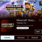 Minecraft: Story Mode For iOS Gone Free [$4.99 ->$0.00]