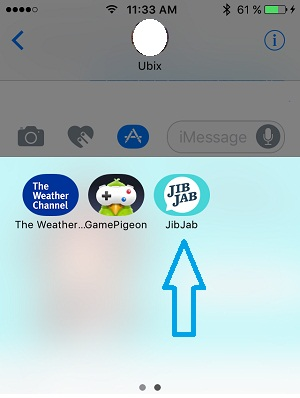 How To Install And Use iMessage Apps From The App Store
