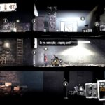 this war of mine iphone printscreen