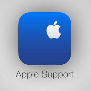 Apple Support app for iPhone and iPad
