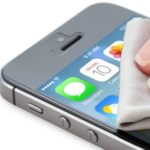 Common Sense Tips To Physically Clean Your iPhone 7 And Other Models