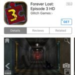 "Forever Lost: Episode 3 HD Free Today With ""App of the Day"" Sale"