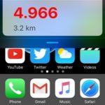 Swipe-Down For Notification Center Becomes Swipe-Down For Last Used In iOS 10.2