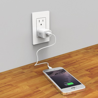 Iphone Wall Outlet Charger
