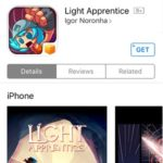 Light Apprentice App Store discount