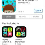 me by tinybop new education app