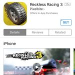 reckless racing 3 free