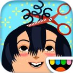 Toca Hair Salon 2 App Store's Free App Of Week 48