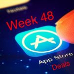 Week 48: Runtastic, Rogue Star, Sneezies & More Apps Gone Free Or Discounted