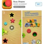 busy shapes app store download