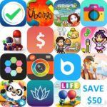LifeTopix, Ubongo and Many More Apps Gone Free This Week (Save $57)