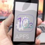 iOS 10.3 Brings APFS To Your iPhone And iPad