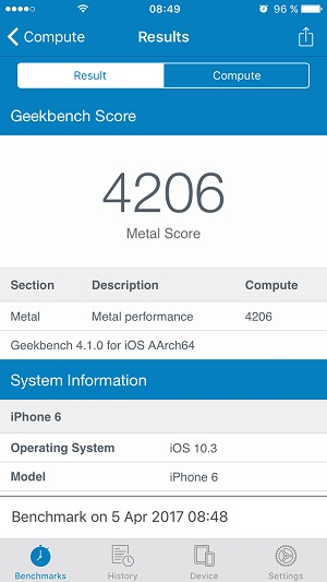 Geekbench 2 Ipa Cracked Apps