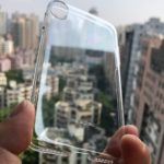 Rumor-Based iPhone 8 Case Features Vertical Camera Layout And Front-Positioned TouchID