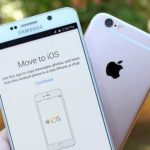 Step By Step Guide To Move Content From Android To iOS