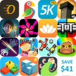 Brushstroke, 5K Trainer Pro & 13 More Apps On Sale During Week 21 (Save $41)