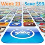 Huge App Store Sales Collection For Week 21. Over 30 Apps Included! (Save $99)