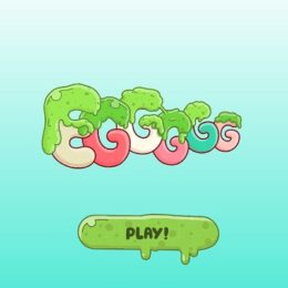 eggggg play game on iphone