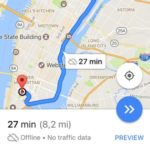 How To Save Areas In Google Maps For Offline Navigation