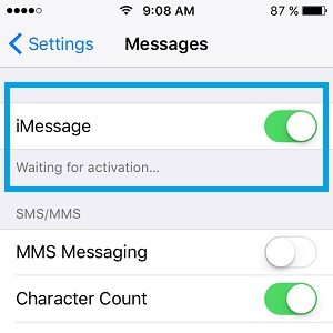 How To Stop Receiving Duplicate iMessage Notifications On