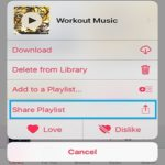 Tips To Create And Share An Apple Music Playlist