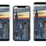 iphone 8 vs galaxy s8 vs galaxy s8 plus 2d comparison