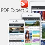 PDF Expert 6 With Unique Editing Tools Now Available In The App Store