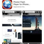 photon flash player for ios