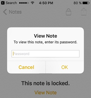 5 Tips To Avoid Locking Yourself Out From A Password