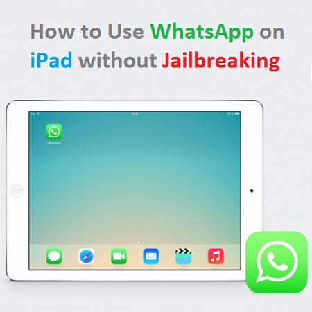 how to use whatsapp on mac without phone