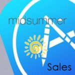 30+ Apps And Games Gone Free Or Heavily Discounted To Celebrate Midsummer (Save $101)