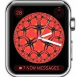 How To Create, Customize And Use The New Kaleidoscope Watch Face