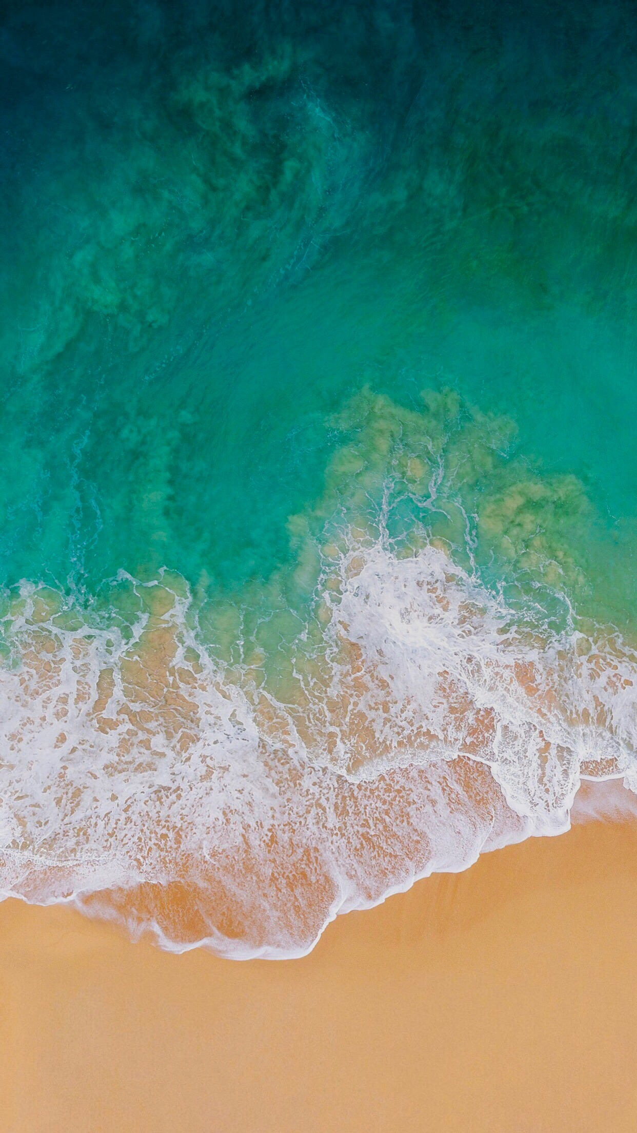 ios wallpaper size: Download And Install The IOS 11 Wallpaper For IPhone, IPad