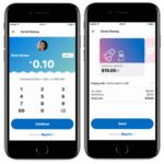 Skype For iOS Updates With PayPal Send Money Feature