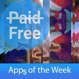 free apps of the week