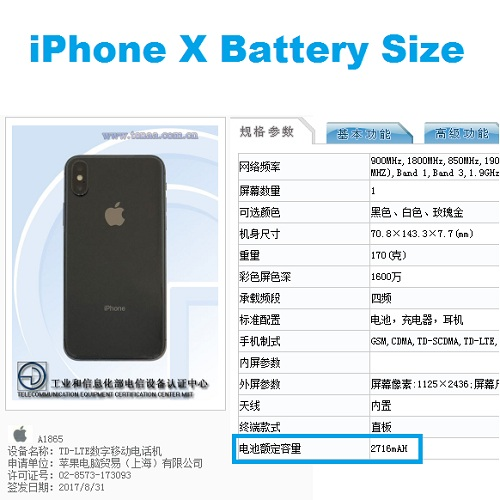 iphone 5 battery size iphone x iphone 8 amp iphone 8 plus battery amp screen on 2640