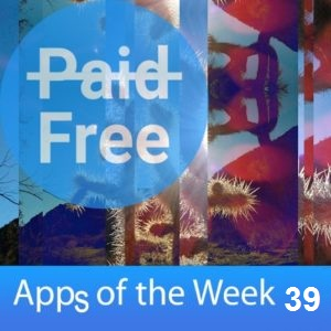 app store free apps of the week 39