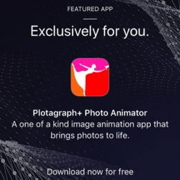 download plotagraph+ for iOS for free