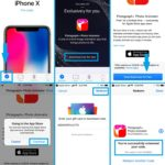 how to download plotagraph+ for free via apple store