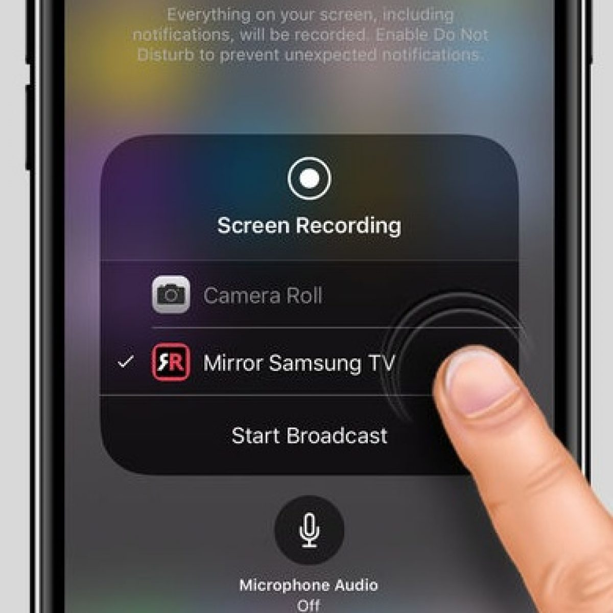 Samsung Tv Without Using An Apple, How To Mirror Iphone Samsung Tv Free Without Apple Id