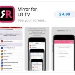 AirBeamTV Launches App Store App That Allows Your To Mirror