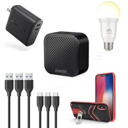 anker black friday 2017 deals