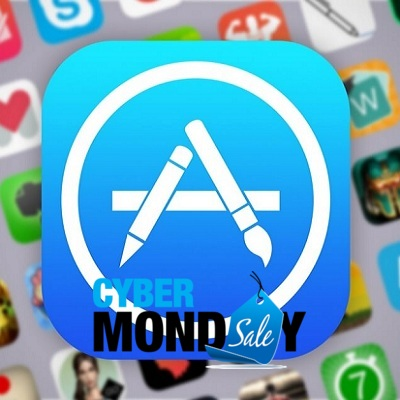 100+ App Store Cyber Monday Deals For iOS And macOS Apps And